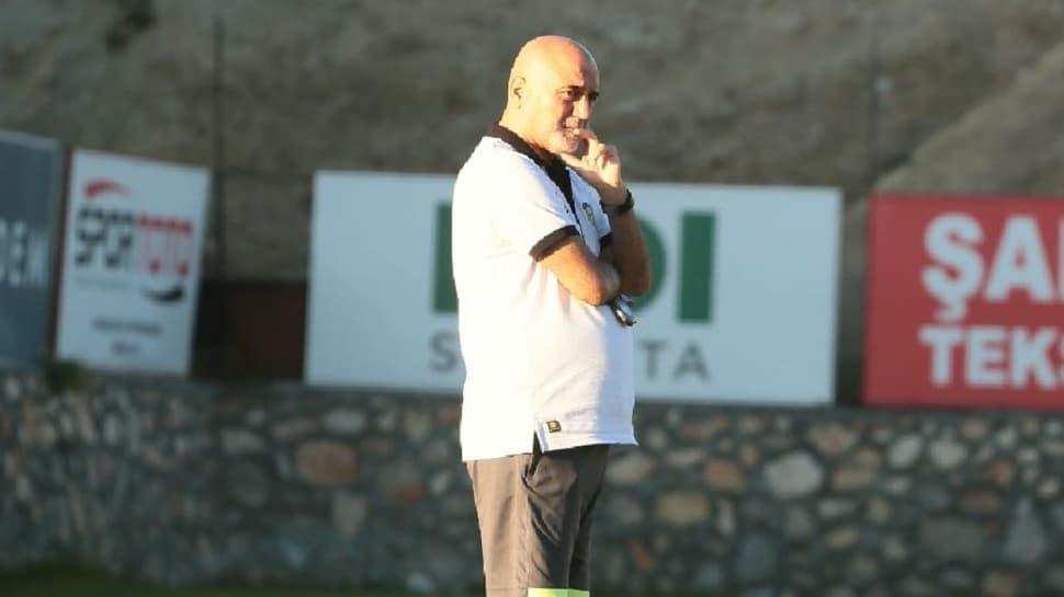 Yeni Malatyaspor'da hedef 2 maçta 4 puan