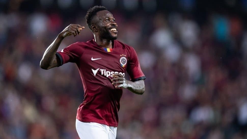 Guelor Kanga: Trabzonspor'a transfer olmak istiyorum