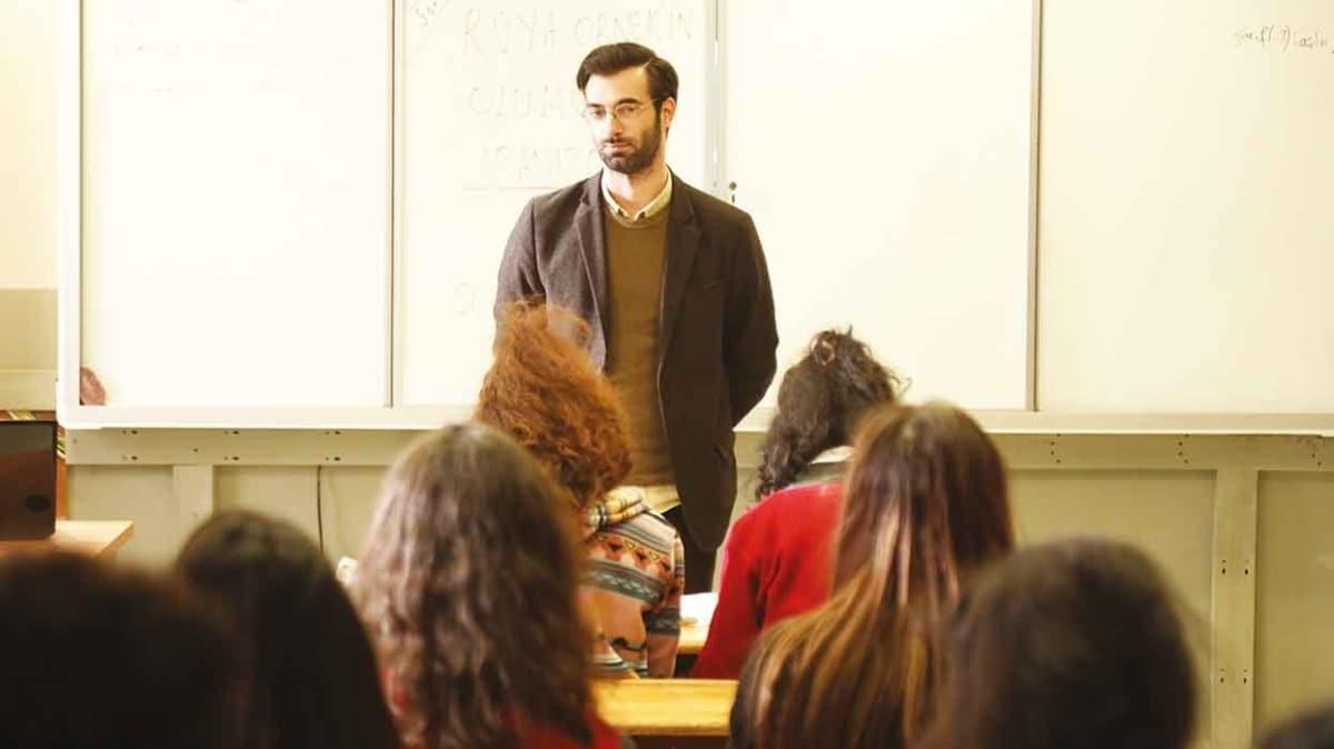 'Öğretmen' dizisinin akıbeti belli oldu