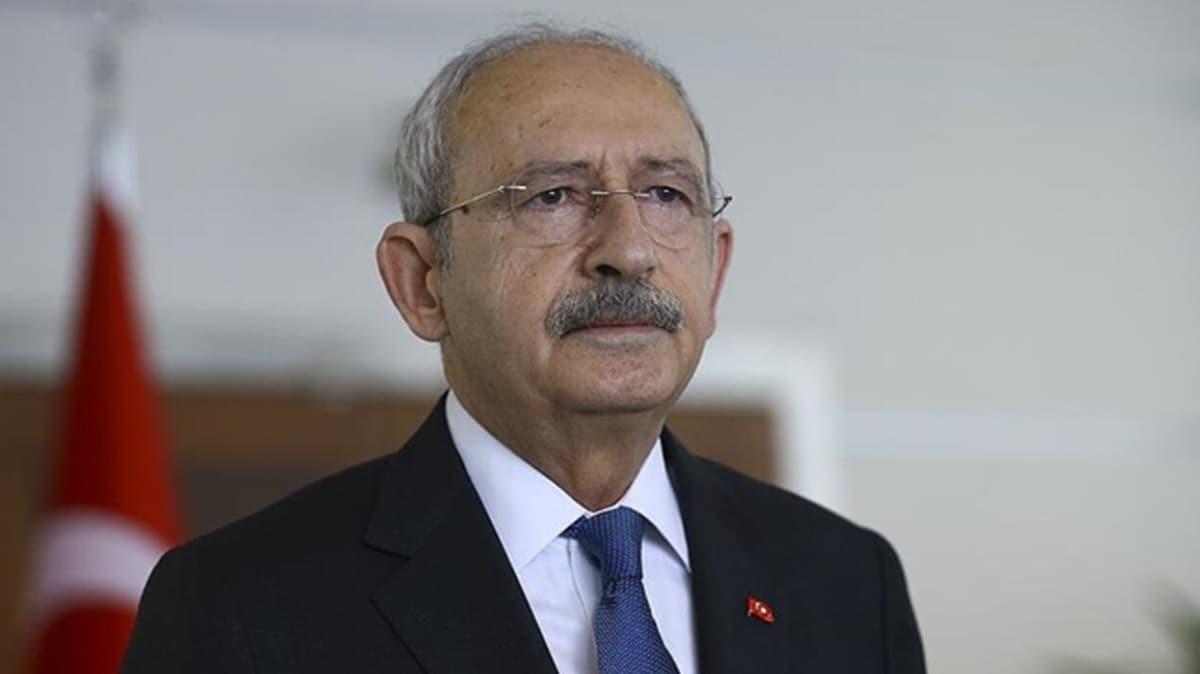 'Man adası' davasında bir karar daha: Kılıçdaroğlu 359 bin TL ödeyecek