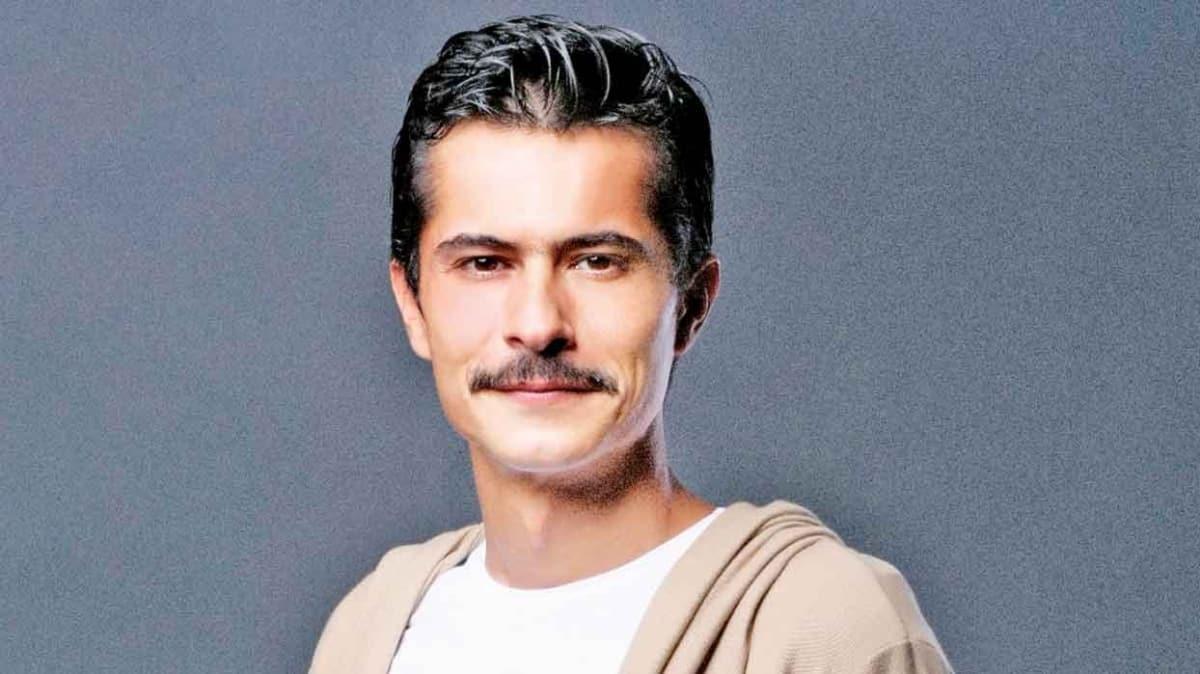 İsmail Hacıoğlu'nun yeni sezon dizisi belli oldu