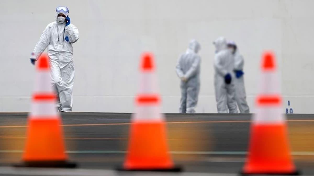 Fransa'da koronavirüsten ölenlerin sayısı 30 bin 138'e yükseldi