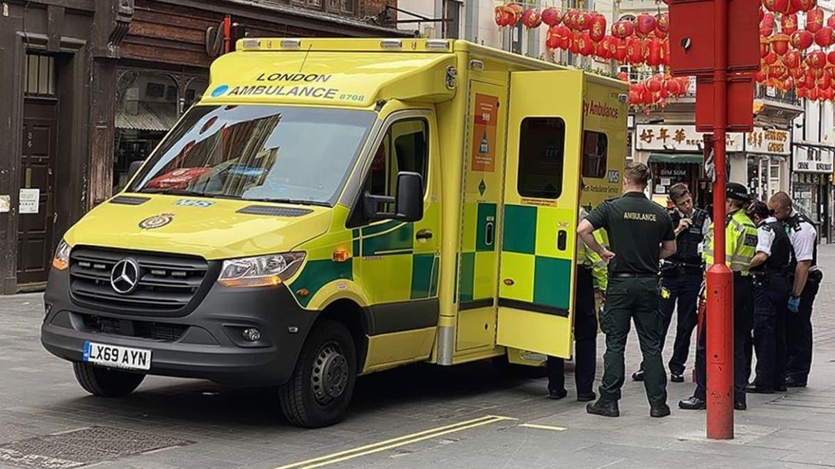 İngiltere'de koronavirüs nedeniyle ölenlerin sayısı 45 bin 119'a çıktı!