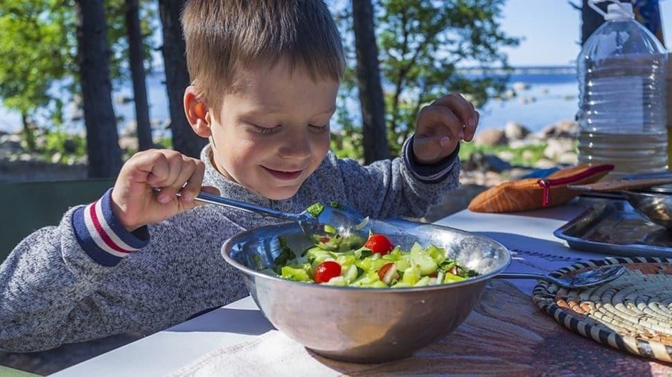 Bazı hastalıklar çocukta iştahsızlığa sebep olabilir