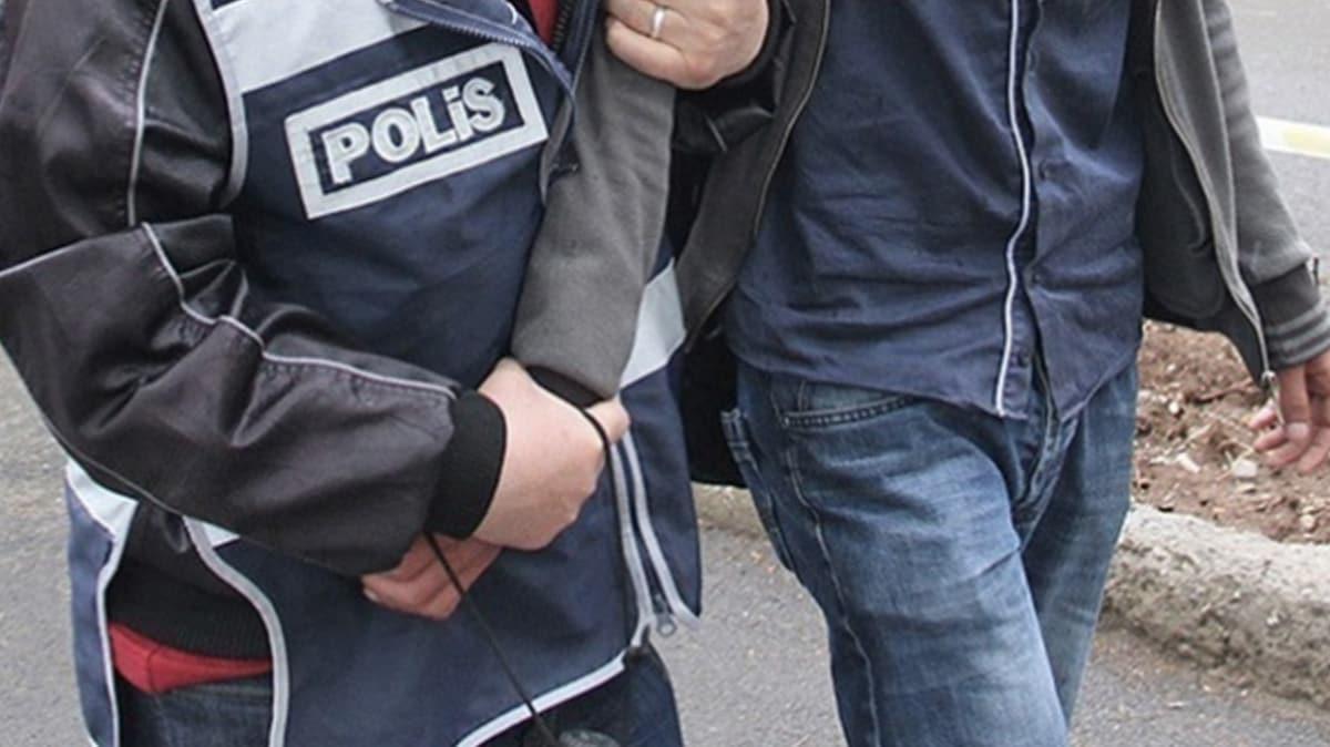 Osmaniye'de zihinsel engelli kızı kaçıran zanlı tutuklandı