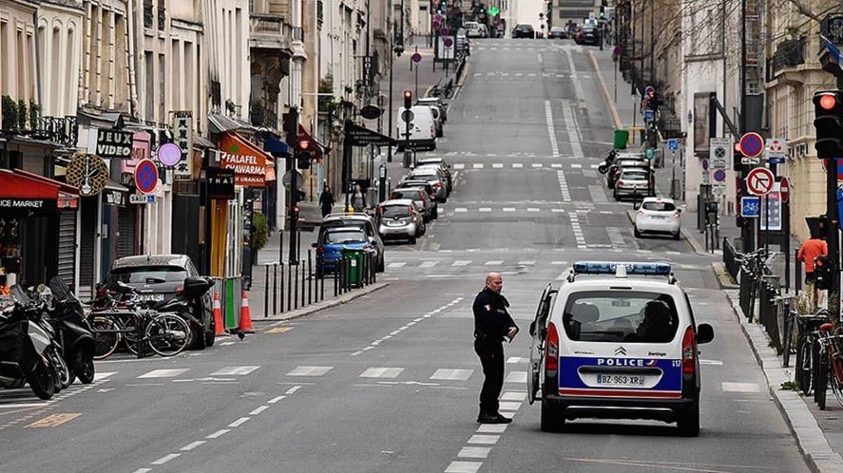 Fransa'da koronavirüsten ölenlerin sayısı 30 bin 152'ye yükseldi