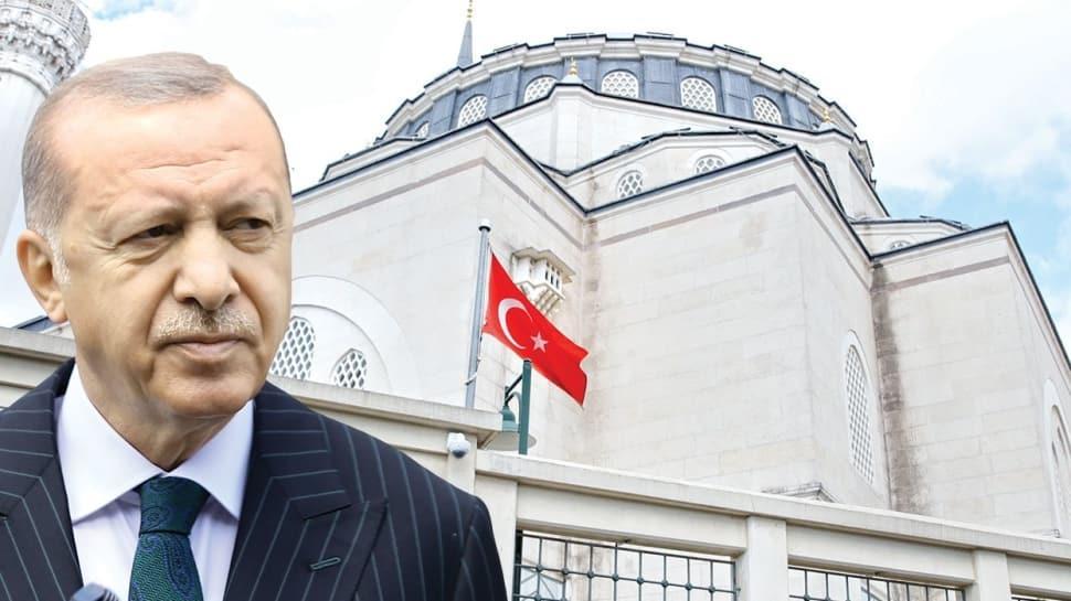 'Azerbaycan yalnız değil'