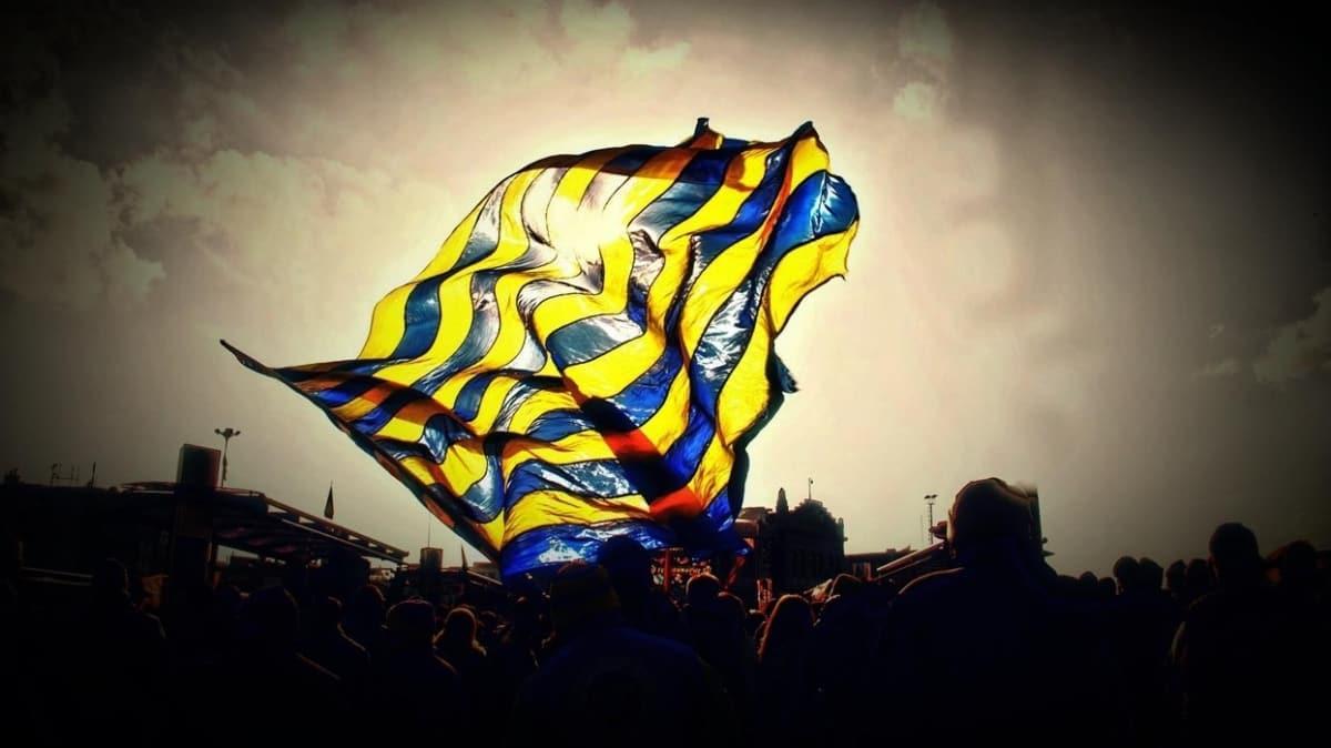 Fenerbahçe 'Dünya Fenerbahçeliler Günü'nü kutladı
