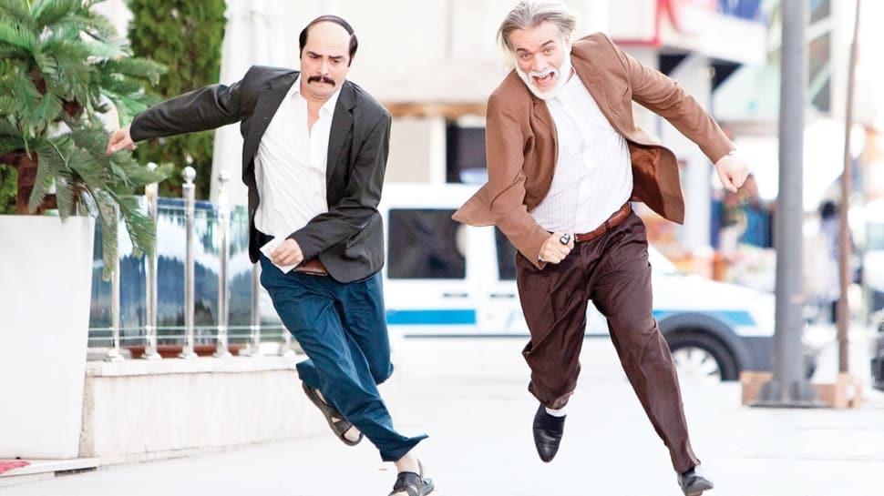 Ahmet Kural ve Murat Cemcir'li Düğün Dernek 3 geliyor