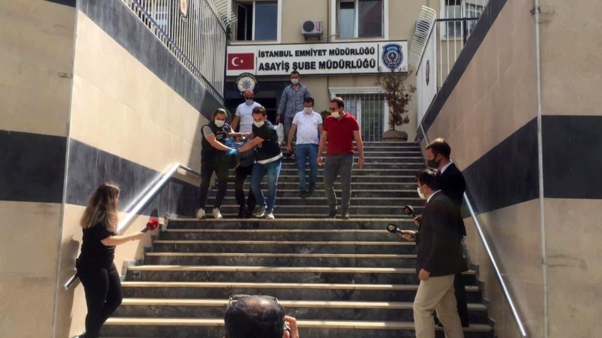 Bağcılar'da polis memurunu şehit etmişlerdi... 4 şüpheli tutuklandı!