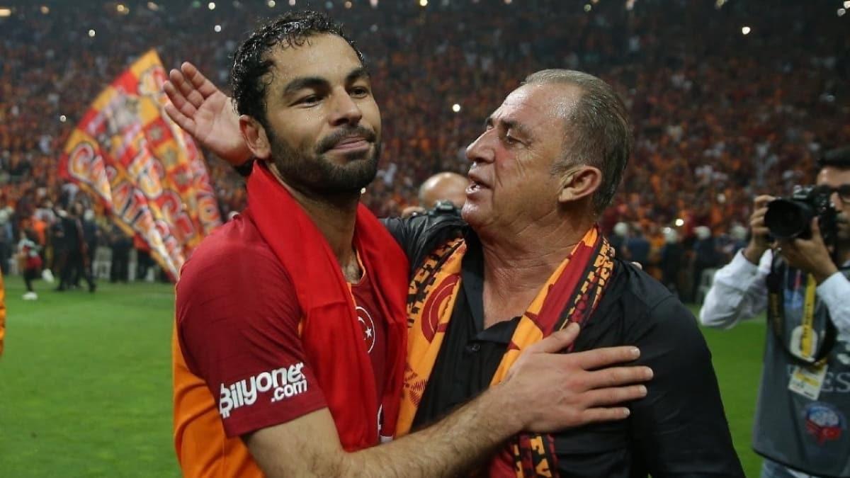 Fatih Terim'in Galatasaray'daki yardımcıları netleşiyor