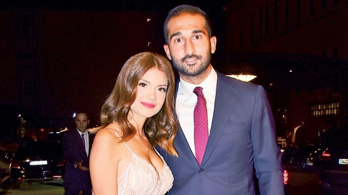 Kaleci Volkan Babacan ile spiker Hilal Özdemir Babacan çifti ikiz  bebeklerine kavuştular