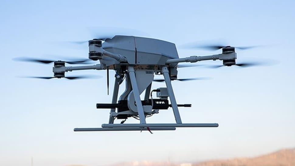 """Türkiye'nin ilk milli silahlı drone sistemi Songar'a """"Yerli Malı Belgesi"""""""