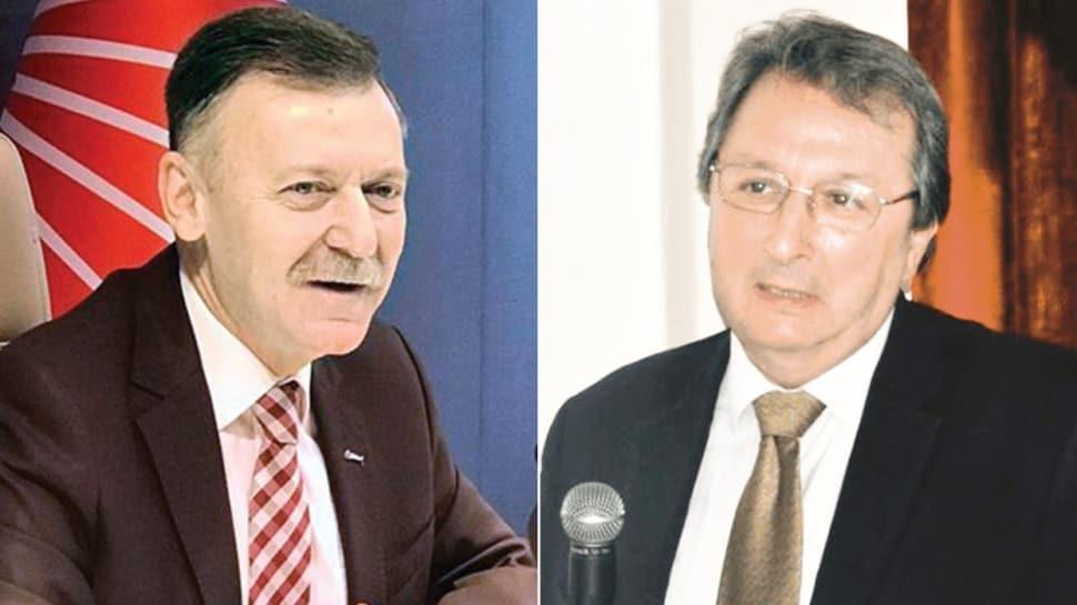 Kemal Kılıçdaroğlu iki aday Aytuğ Atıcı ve Prof. Tolga Yarman ile yarışacak