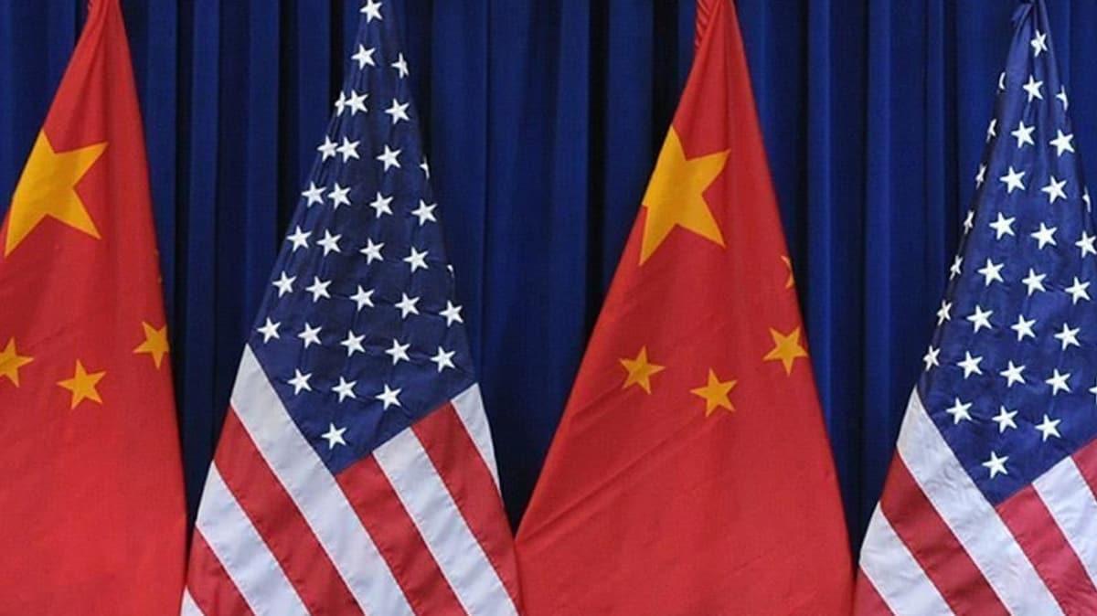 ABD'den Çin'e koronavirüs suçlaması: İkiyüzlülüğünü gösterdi!
