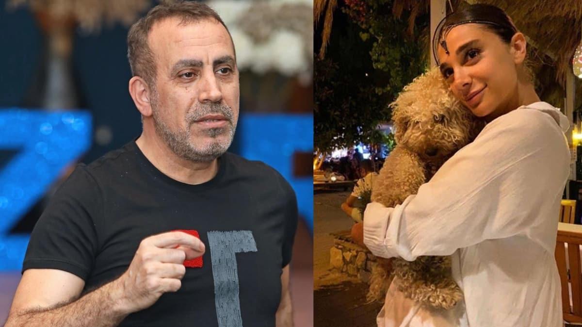 Haluk Levent'in Pınar Gültekin'le ilgili yaptığı paylaşıma tepki yağdı!