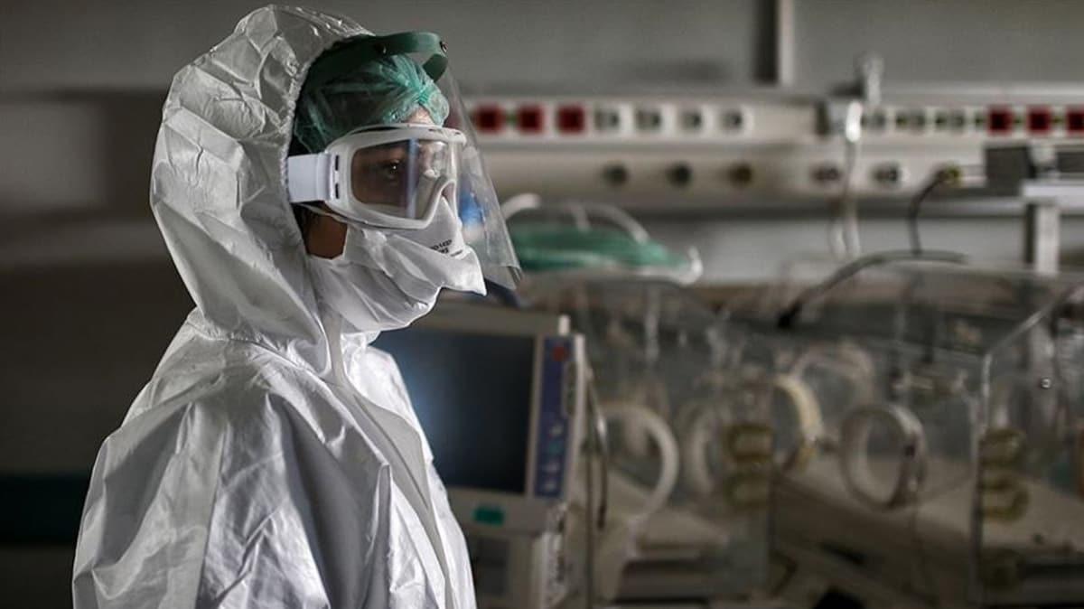Dünya genelinde koronavirüsten iyileşenlerin sayısı 9 milyonu geçti