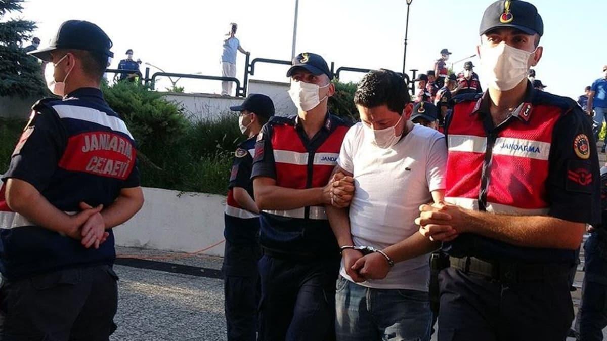 Üniversite öğrencisi Pınar Gültekin'i öldüren zanlı tutuklandı