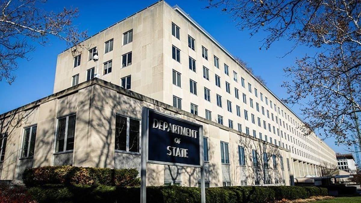 ABD yönetiminden Esed rejiminin parlamento seçimlerine tepki
