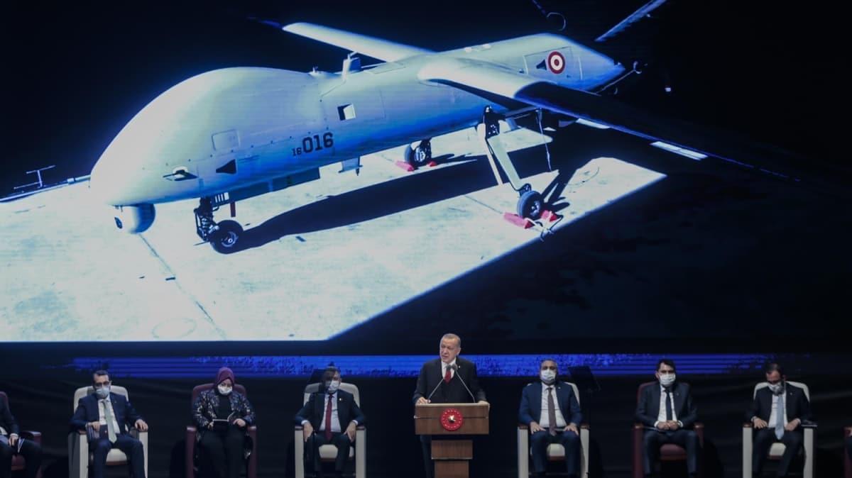 Başkan Erdoğan net konuştu: Libya'yı yakından takip ediyoruz kimse heveslenmesin