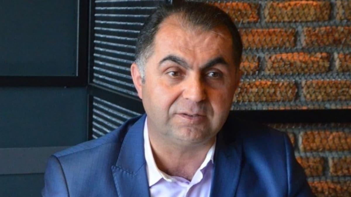 Son dakika haberi: HDP'li Mehmet Demir, 'silahlı terör örgütüne üye olmak' suçundan tutuklandı