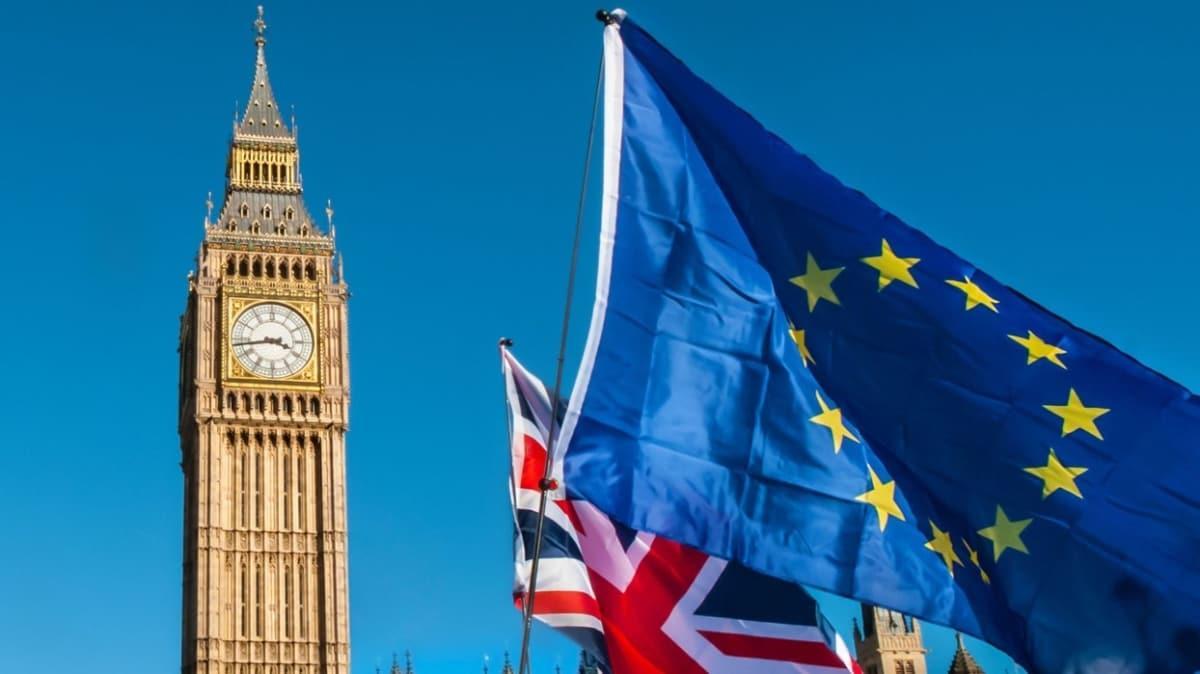 """Birleşik Krallık 'anlaşmasız' Brexit'i mi tercih edecek"""""""
