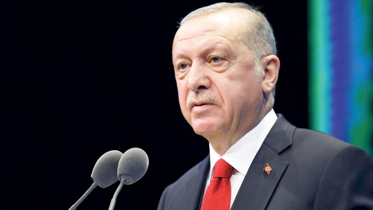 Reform, icraat ve değişimle yola devam! 'Artık hakkını söke söke alan bir Türkiye var'