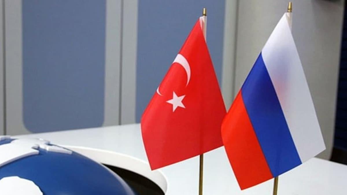 Türkiye ile Rusya'dan Libya için ortak karar