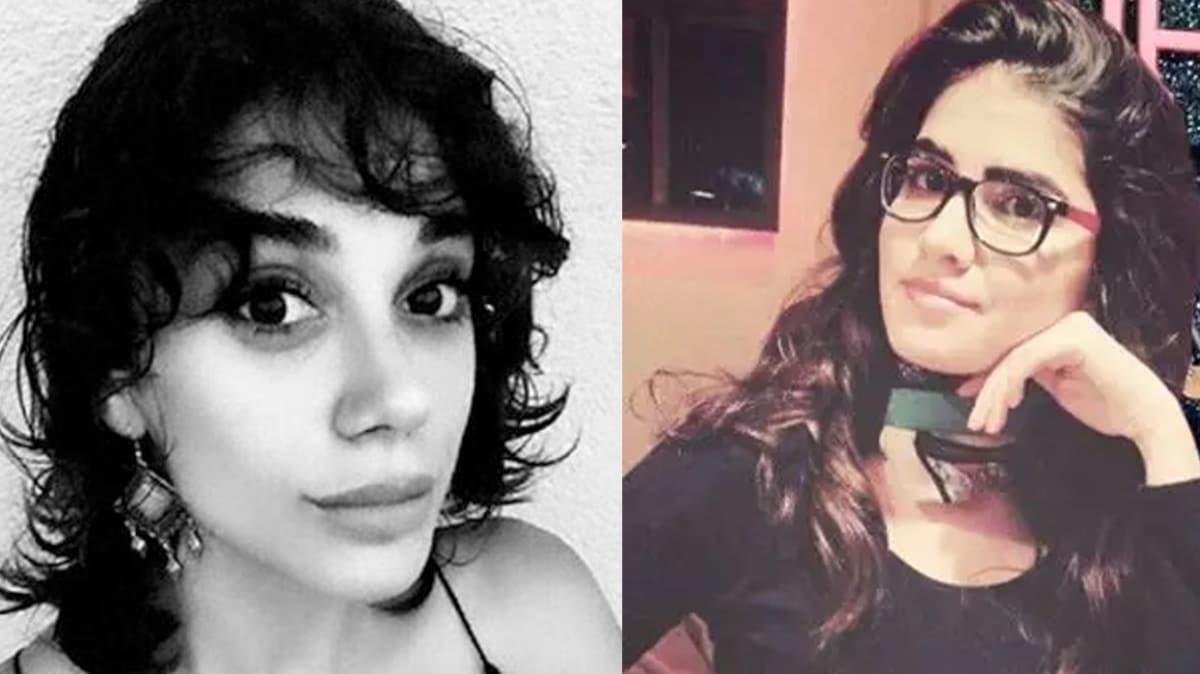 Pınar Gültekin'in Özgecan paylaşımları yürek burktu: İçim parçalanıyor