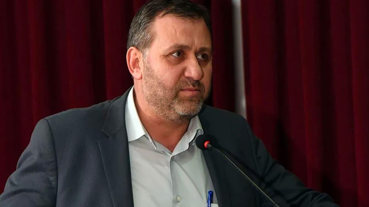 Son dakika haberi... Türk Tarih Kurumu Başkanı istifa etti