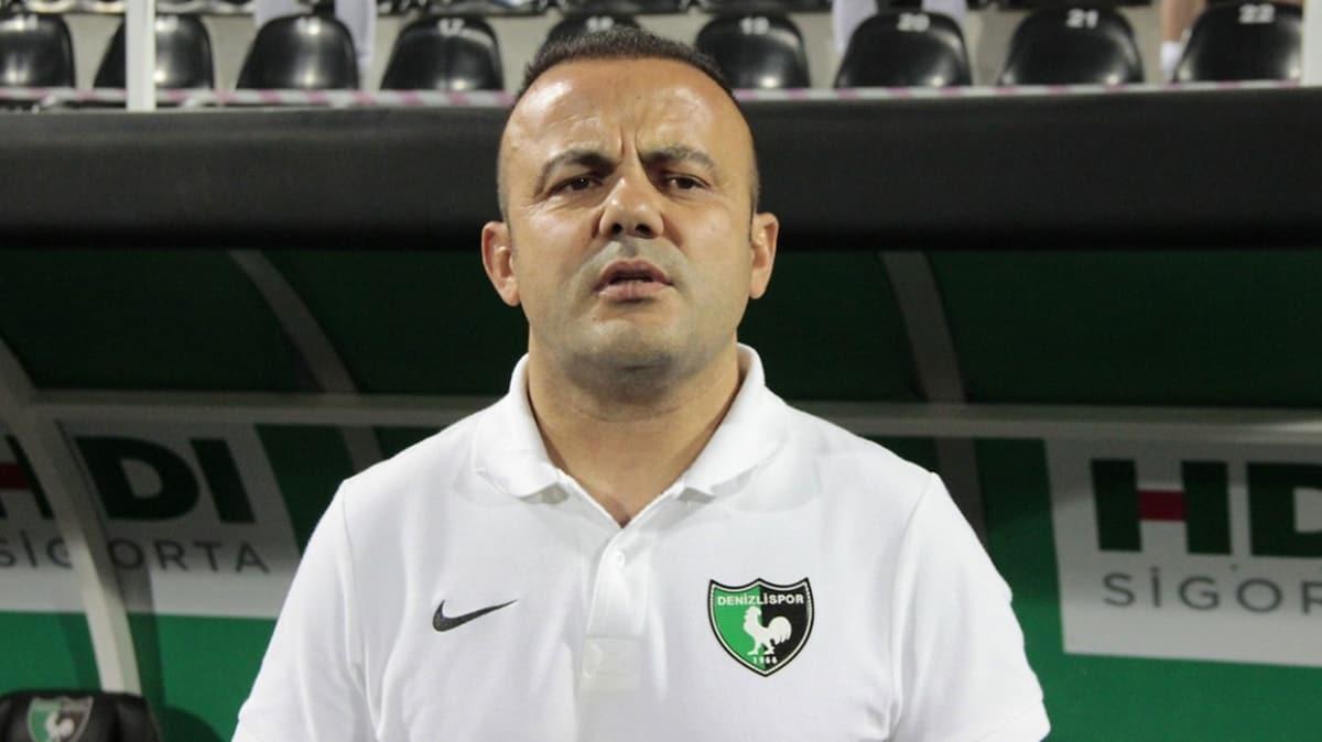 Denizlispor, Ankaragücü maçında çift forvetle çıkacak