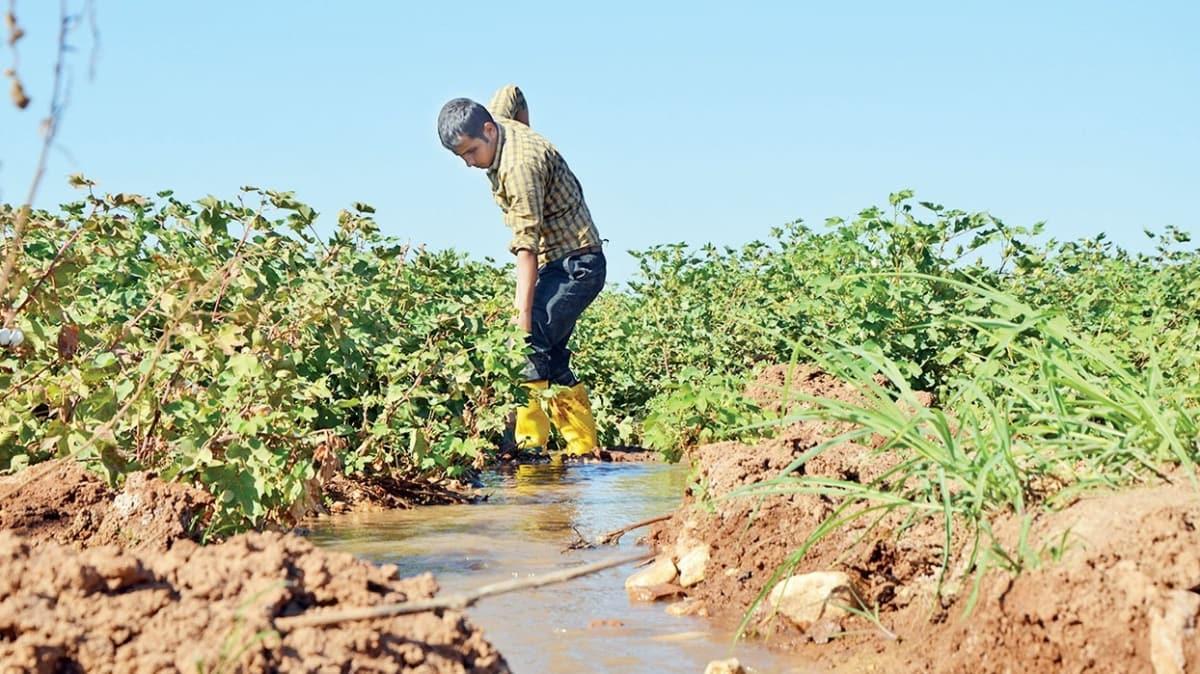 Tarımsal sulamada elektrik borcu arttı
