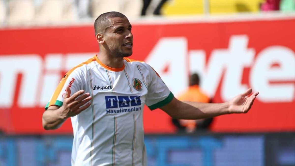 Beşiktaş, Wellinton için Alanyaspor'la prensip anlaşmasına vardı