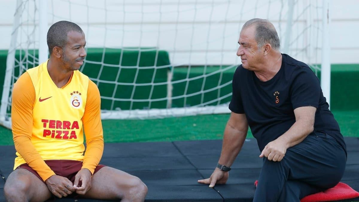 Mariano: Brezilya'ya gidiyor olabilirim ama kalbim ve dualarım hep sizinle