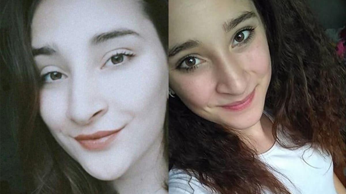 Pınar Gültekin'den olayının ardından kayıp  ihbarıyla gündemi sarsan Damla Horuz'dan mesaj: Ailemin yanına gitmek istemiyorum