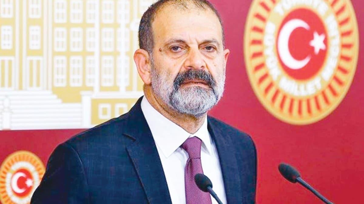 """Süryani Cemaatinden Çelik tepkisi! """"Yaptıkları HDP'yi bağlar"""""""