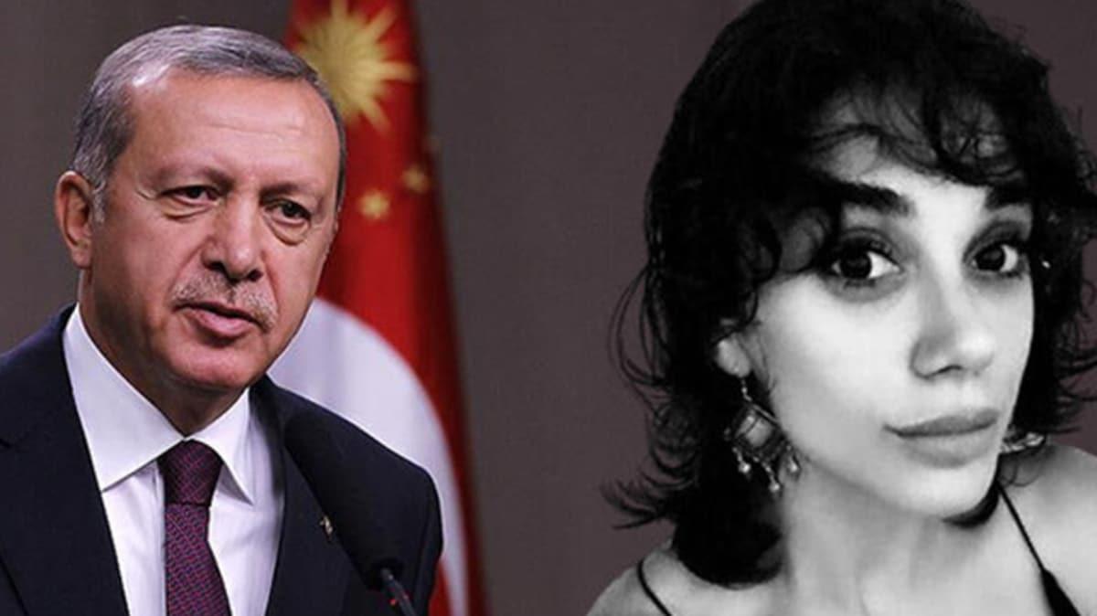 Başkan Erdoğan'dan Pınar Gültekin paylaşımı: Davanın bizzat takipçisi olacağız