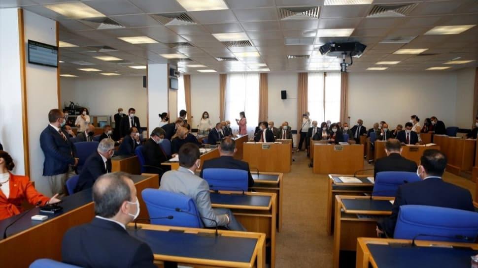 Sosyal medyaya ilişkin düzenlemeleri içeren kanun teklifi TBMM Adalet Komisyonunda