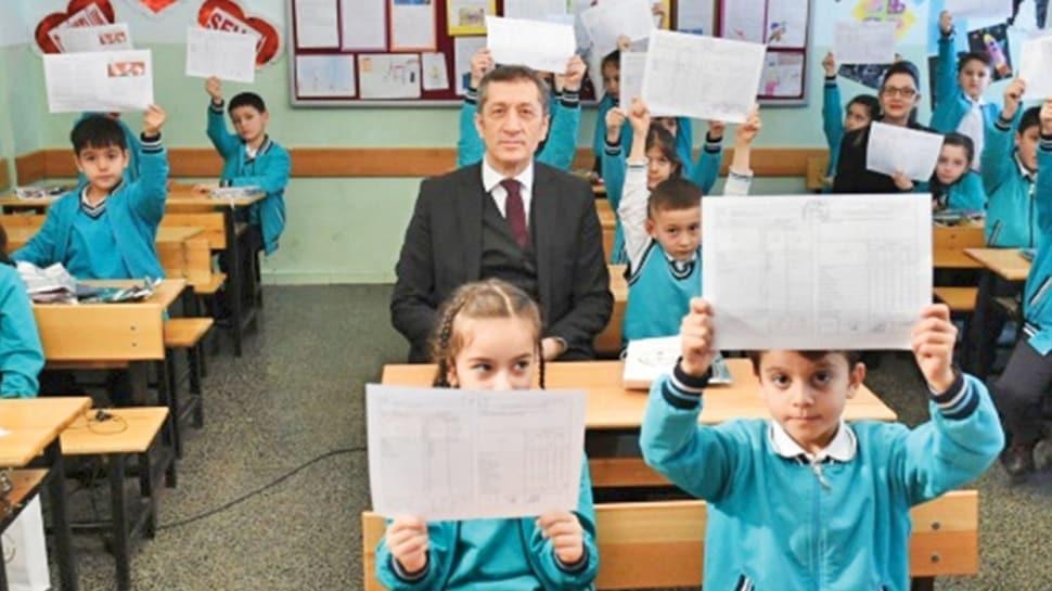 Okulların açılmasıyla ilgili 4 senaryo