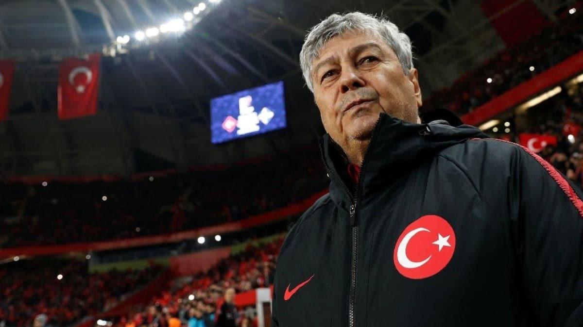 Trabzonspor'da yönetim karar değiştirerek Mircea Lucescu'yu liste başı yaptı