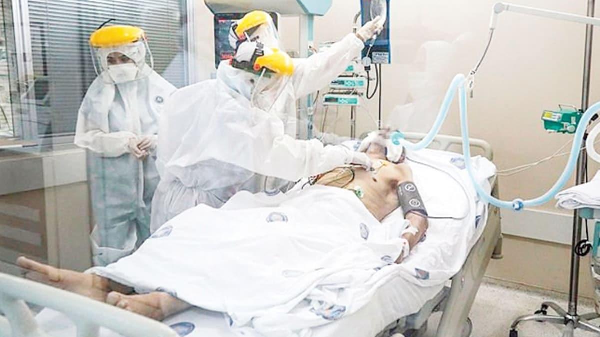 Bilim Kurulu üyesi Prof. Dr. Levent Yamanel uyardı: Koronayı atlatan yine yakalanabilir!