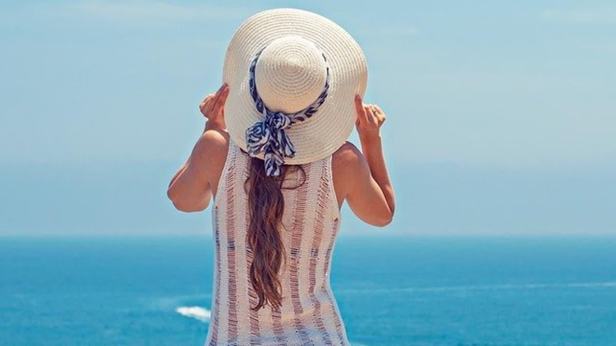 """Uzmanlar uyardı: D vitamini için uzun süre güneşlenmeyin! Güneş yanıkları nasıl geçer"""""""