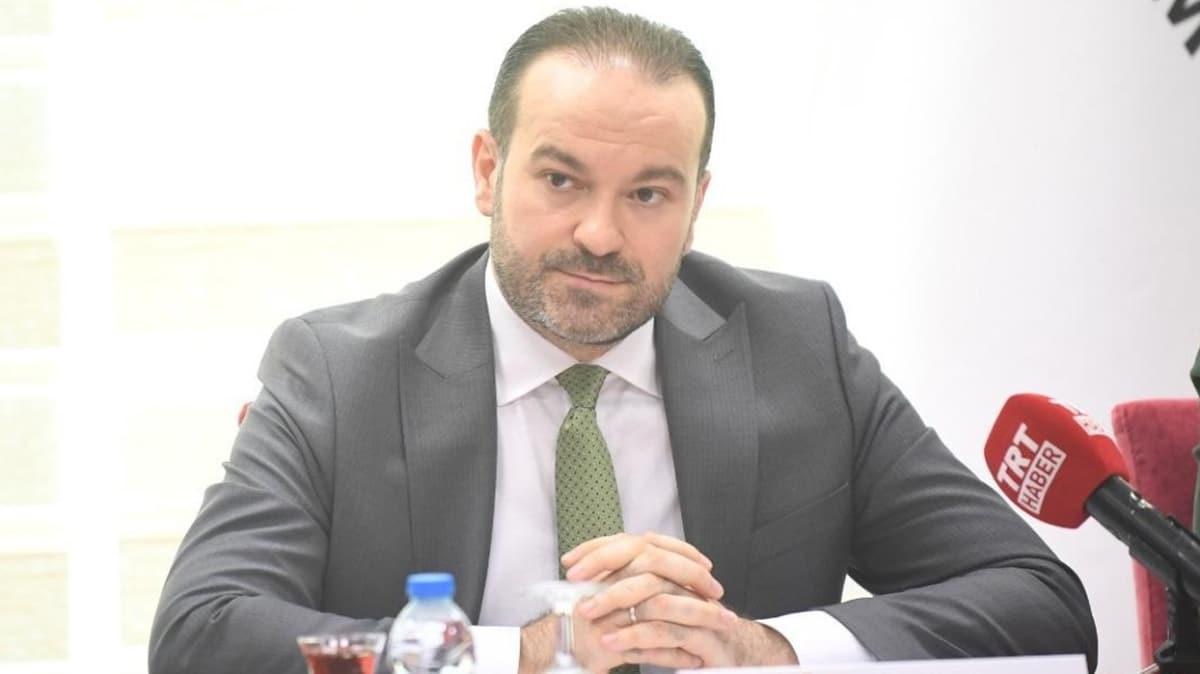 İletişim Başkan Yardımcısı Sobacı'dan, İletişim Başkanlığına yönelik ithamlara dair açıklama