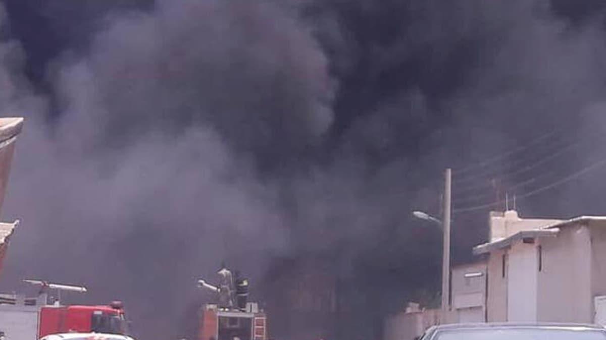 İran Dışişleri Sözcüsü Musevi: İran'daki yangınların siber saldırı ile alakası yok