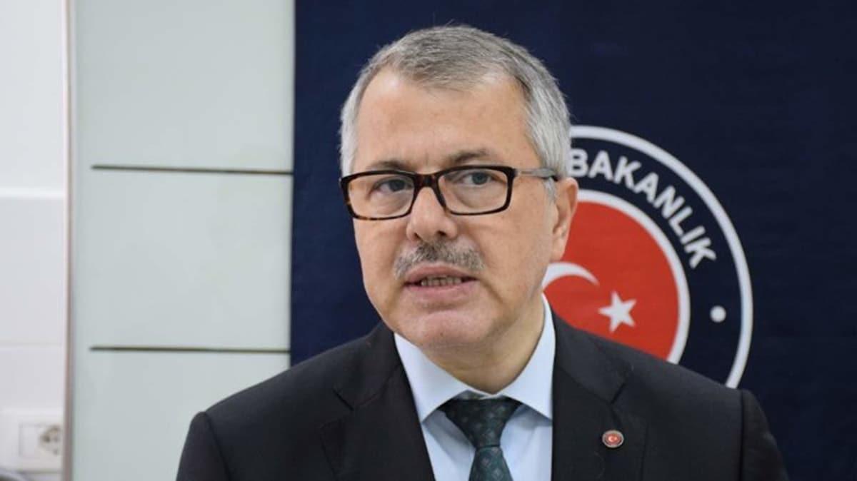 """Türk Tarih Kurumu Başkanı Prof. Dr. Birol Çetin kimdir"""" Hangi görevlerde bulundu"""""""