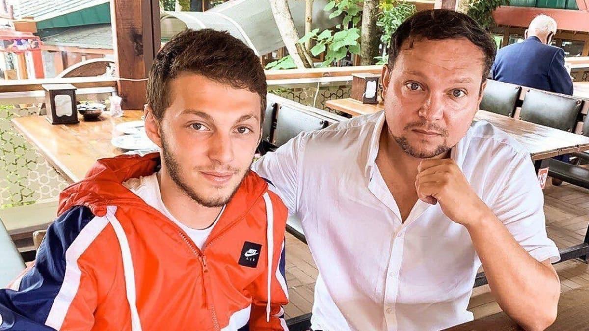 Başakşehir'in genç yıldızı Deha Sarıahmet, Real Madrid'e transfer oldu
