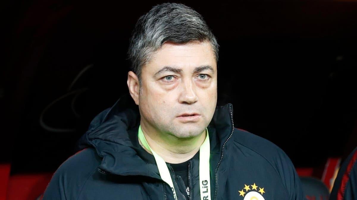 Levent Şahin de ayrılık kararı aldı! Adım adım Hatayspor'a