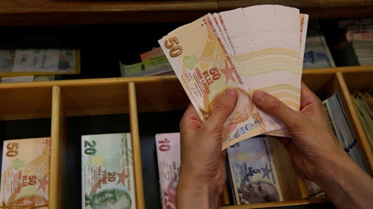 Merkez Bankası kararını açıkladı: Politika faizini Yüzde 8.25'te bıraktı