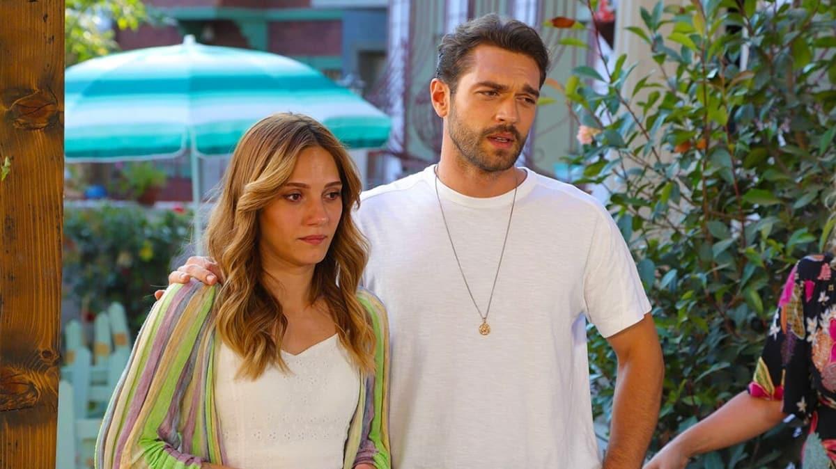 """Çatı Katı Aşk dizisi nerede çekiliyor, hangi günler yayınlanıyor"""""""