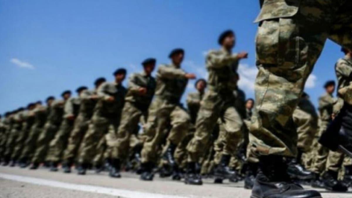 Resmi Gazete'de yayımlandı: Askerlikte yeni dönem